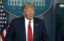 White House Coronavirus Task Force Briefing, 4/6/2020