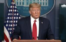White House Coronavirus Task Force Briefing, 4/8/2020