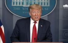 White House Coronavirus Task Force Briefing, 4/9/2020