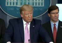 White House Coronavirus Task Force Briefing, 4/1/2020