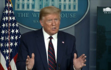 White House Coronavirus Task Force Briefing, 4/2/2020