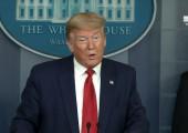 White House Coronavirus Task Force Briefing, 4/3/2020