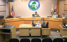 Santa Clarita City Council Meeting from Tuesday, April 28, 2020