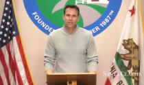 Santa Clarita Mayor Cameron Smyth COVID-19 Update: Masks Not Mandatory in Santa Clarita But Encouraged 4/8/2020