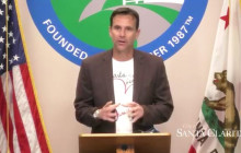 Santa Clarita Mayor Cameron Smyth COVID-19 Update: 4 Total COVID-19 Related Deaths in Community