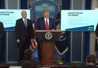 White House Coronavirus Task Force Briefing, 4/5/2020