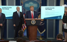 White House Coronavirus Task Force Briefing, 4/5/2020