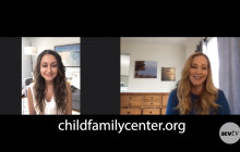 Interview with Monica Dedhia, Child and Family Center
