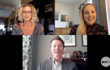 Interview with Amy Daniels, WiSH Education Foundation & SCV Virtual Talent Show