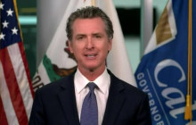 Gov. Gavin Newsom COVID-19 Update 5/11/2020
