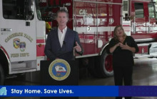 Gov. Gavin Newsom COVID-19 Update 5/13/2020