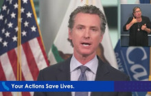 Gov. Gavin Newsom COVID-19 Update 5/29/2020