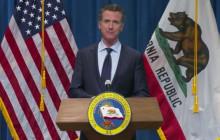 Gov. Gavin Newsom State Budget Revision Update 5/14/2020