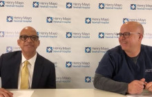 Henry Mayo Newhall Hospital Do a COVID-19 Q&A 5/1/2020