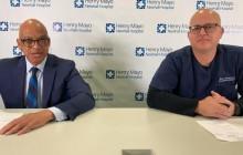 Henry Mayo Newhall Hospital Do a COVID-19 Q&A 5/6/2020