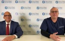Henry Mayo Newhall Hospital Do a COVID-19 Q&A 5/13/2020