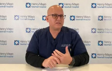 Henry Mayo Newhall Hospital Do a COVID-19 Q&A 5/20/2020