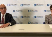 Henry Mayo Newhall Hospital Do a COVID-19 Q&A 5/27/2020