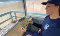 Story Time: Knock, Knock! Who's There? | Read by Ocean Lifeguard Coral Kemp