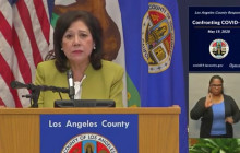 Los Angeles County COVID-19 Update: 1,183 New Cases, 76 Deaths 5/19/2020