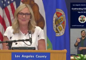 Los Angeles County COVID-19 Update: 1,824 New Cases, 50 Deaths 5/29/2020