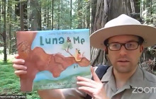 "Story Time in the Ancient Redwoods: ""Luna and Me"""