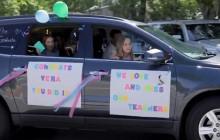 Primetime Preschooler Contact-Free Graduation