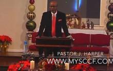 SCCF: Celebrate – Jesus