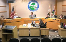 Santa Clarita City Council Meeting from Tuesday, May 13, 2020