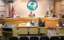 Santa Clarita City Council Meeting from Tuesday, May 13, 2020