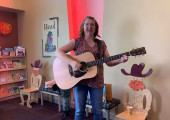 Santa Clarita Public Library Shares Music, Books, and Fun 5/27/2020