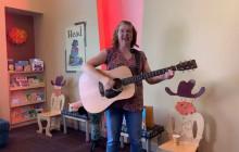 Santa Clarita Public Library Shares Music, Books, and Fun 5/27/2020