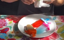 Santa Clarita Valley Boys and Girls Club – Popsicles
