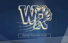 West Ranch Senior Awards 2020