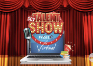 SCV Virtual Talent Show Benefitting the WiSH Education Foundation
