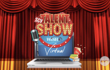 WISH Education Foundation's SCV Virtual Talent Show Promo: Heather Stewart