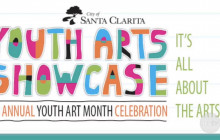 Virtual Youth Arts Showcase 2020 Exhibition, Gallery