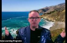 Aqua Smart Gameshow with California State Parks!