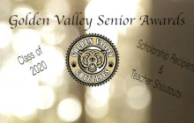 Golden Valley High School Senior Awards 2020
