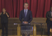 Gov. Gavin Newsom COVID-19 Update 6/1/2020