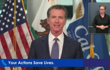 Gov. Gavin Newsom COVID-19 Update 6/15/2020