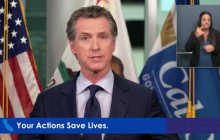 Gov. Gavin Newsom COVID-19 Update 6/25/2020