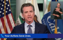Gov. Gavin Newsom COVID-19 Update 6/29/2020