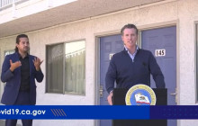Gov. Gavin Newsom COVID-19 Update 6/30/2020