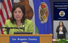 Los Angeles County Highlights Services for Immigrant Communities 6/17/2020