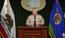 Sheriff Provides Update Regarding Death of Robert L. Fuller in Palmdale 6/15/2020