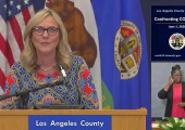 Los Angeles County COVID-19 Update: 978 New Cases, 22 Deaths 6/1/2020