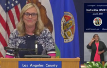 Los Angeles County COVID-19 Update: 1,071 New Cases, 19 Deaths 6/15/2020