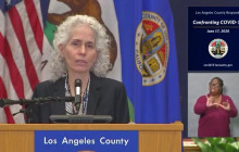 Los Angeles County COVID-19 Update: 2,129 New Cases, 34 Deaths 6/17/2020