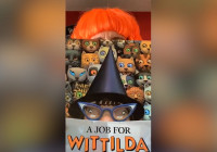 """Story Time with Mrs. Maxon: """"A Job for Wittilda"""""""